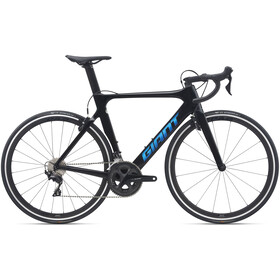 Giant Propel Advanced, carbon smoke